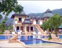 Coconut Beach Resort 3* (Koh Chang, Thailand)