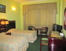 Comfort Inn Hotel 3* (Dubai, UAE)