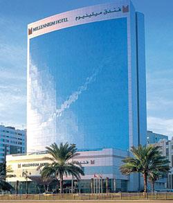 Hilton Sharjah 5* (Sharjah, UAE)