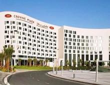Crowne Plaza Abu Dhabi Yas Island 5* (Abu Dhabi, UAE)