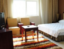 Crystal Plaza Hotel Sharjah 2* (Sharjah, UAE)
