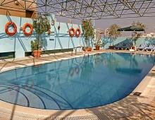 Delmon Hotel 4* (Dubai, UAE)