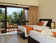 Diamond Bay Resort & Spa 5* (Nha Trang, Vietnam)