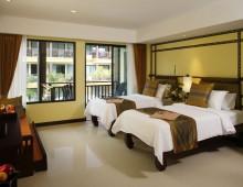 Diamond Cottage Resort & Spa 4* (Phuket, Thailand)