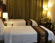 Dream Palace Hotel Dubai 3* (Dubai, UAE)