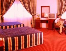 Dubai Palm Hotel 3* (Dubai, UAE)