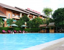 Fairtex Sport Club & Hotel 4* (Pattaya, Thailand)