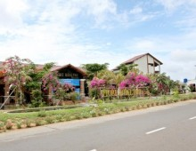 Fiore Healthy Resort 4* (Phan Thiet, Vietnam)