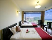 Fiore Healthy Resort 4* (Phan Thiet, Vietnam)