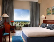 Fujairah Rotana Resort & Spa 5* (Al Fujairah, UAE)