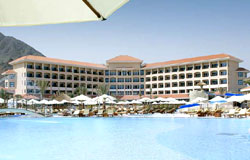 Fujairah Rotana Resort & Spa 5* (Al Fujairah, UAE)