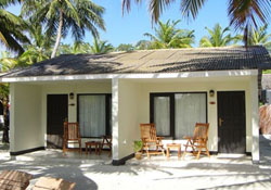 Fun Island Resort 3* (South Male Atoll, Maldives)