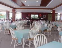 Garden Sea View Resort 4* (Pattaya, Thailand)