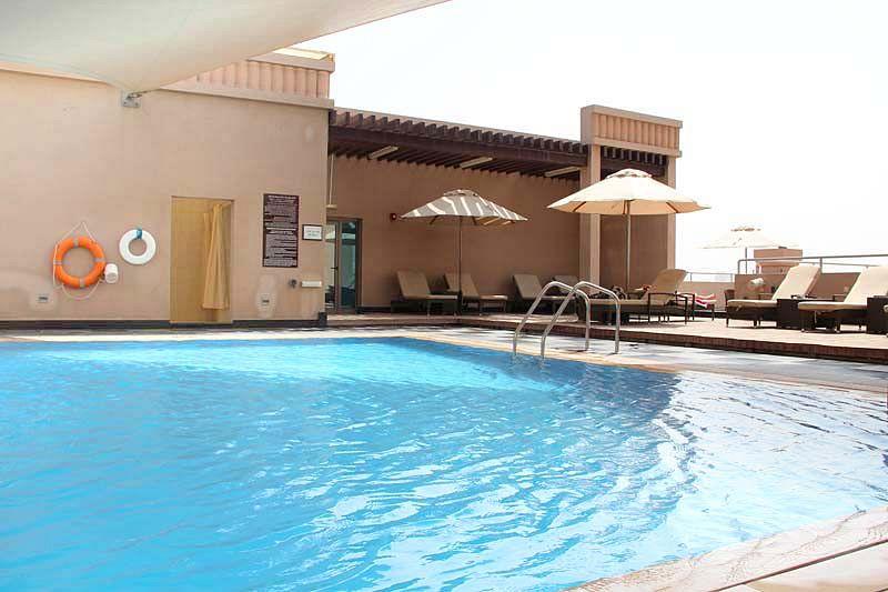 Mercure Gold Hotel Al Mina Road Dubai 4 Dubai Uae