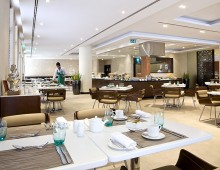 Mercure Gold Hotel Al Mina Road Dubai 4* (Dubai, UAE)