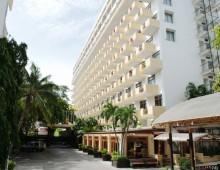 Golden Beach Hotel 3* (Pattaya, Thailand)