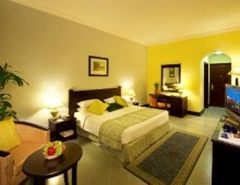Golden Tulip Resort Dibba 4* (Al Fujairah, UAE/Oman)