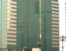 Golden Tulip Sharjah Hotel Apartments 4* (Sharjah, UAE)