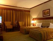 Grand Central Hotel 4* (Dubai, UAE)