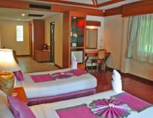 Grand Jomtien Palace 3* (Pattaya, Thailand)