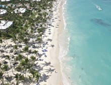 Grand Palladium Bavaro Resort & Spa 5* (Punta Cana, Dominican Republic)