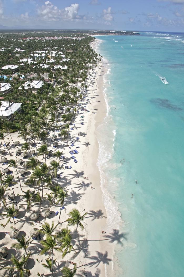 Grand Palladium Bavaro Resort And Spa Punta Cana Dominican Republic
