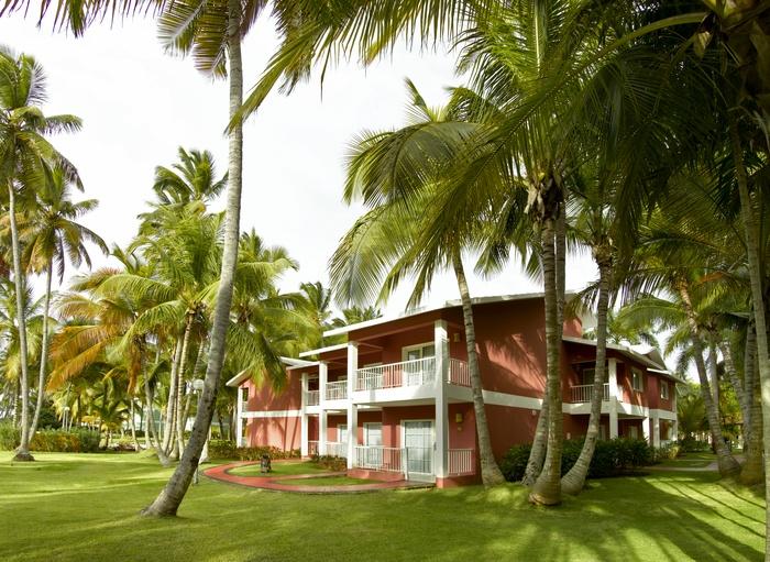 Grand Palladium Bavaro Resort Amp Spa 5 Punta Cana