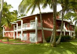 Grand Palladium Bavaro Resort & Spa 5* (Punta Cana, Dominican Republic)
