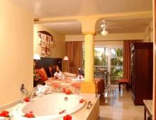 Grand Palladium Palace Resort Spa & Casino 5* (Punta Cana, Dominican Republic)