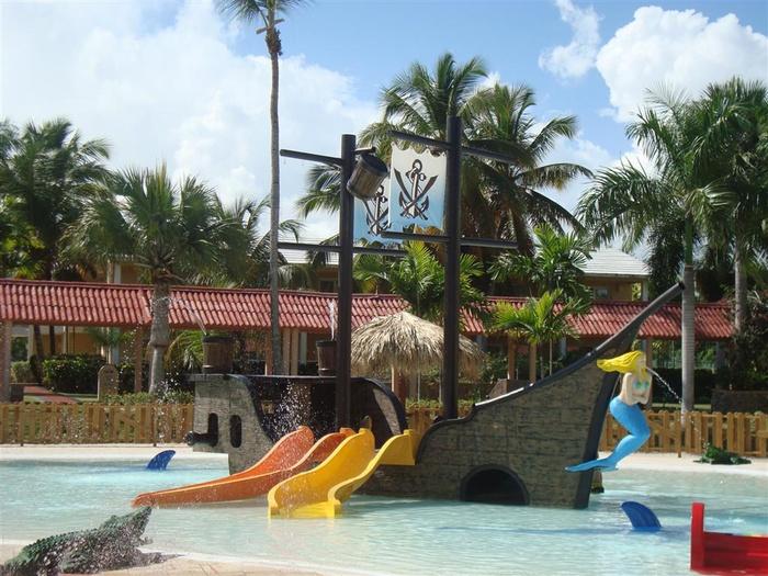 Grand Palladium Punta Cana Resort Amp Spa 5 Punta Cana Dominican Republic