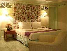 Grand Sole Hotel 3* (Pattaya, Thailand)