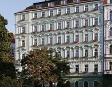 Green Garden Hotel 4* (Prague, Czech Republic)