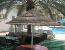 Green House Resort 3* (Sharjah, UAE)