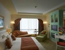 Habtoor Grand Resort Autograph Collection 5* (Dubai, UAE)