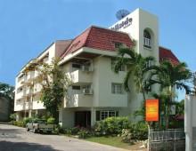 Hillside Resort Pattaya 3* (Pattaya, Thailand)