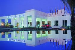 Hilton Fujairah Resort 5* (Al Fujairah, UAE)