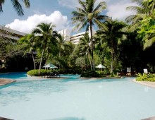 Hilton Phuket Arcadia Resort & Spa 5* (Phuket, Thailand)