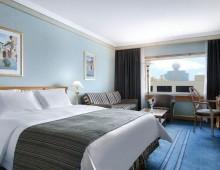 Hilton Ras Al Khaimah Hotel 5* (Ras Al Khaimah, UAE)