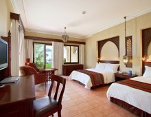 Hilton Ras Al Khaimah Resort & Spa 5* (Ras Al Khaimah, UAE)