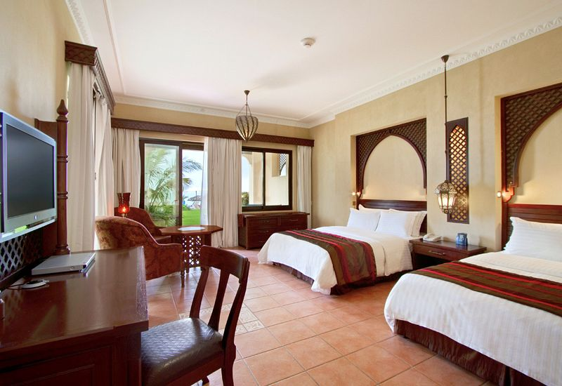 Hilton Ras Al Khaimah Resort Amp Spa 5 Ras Al Khaimah Uae