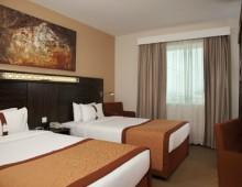 Holiday Inn Express Dubai Jumeirah 2* (Dubai, UAE)