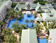 Holiday Inn Resort Phuket 4* (Phuket, Thailand)