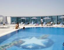 Holiday Inn Sharjah 4* (Sharjah, UAE)