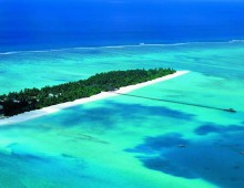 Holiday Island Resort & Spa 4* (Ari Atoll, Maldives)