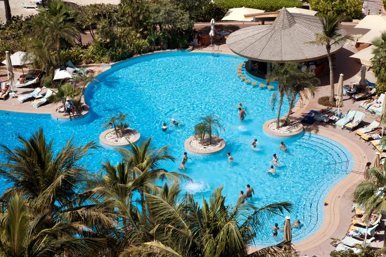 Jumeirah Beach Hotel 5 Dubai Uae