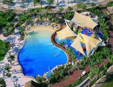 Jumeirah Beach Hotel 5* (Dubai, UAE)