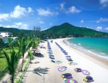 Kamala Beach Resort 4* (Phuket, Thailand)