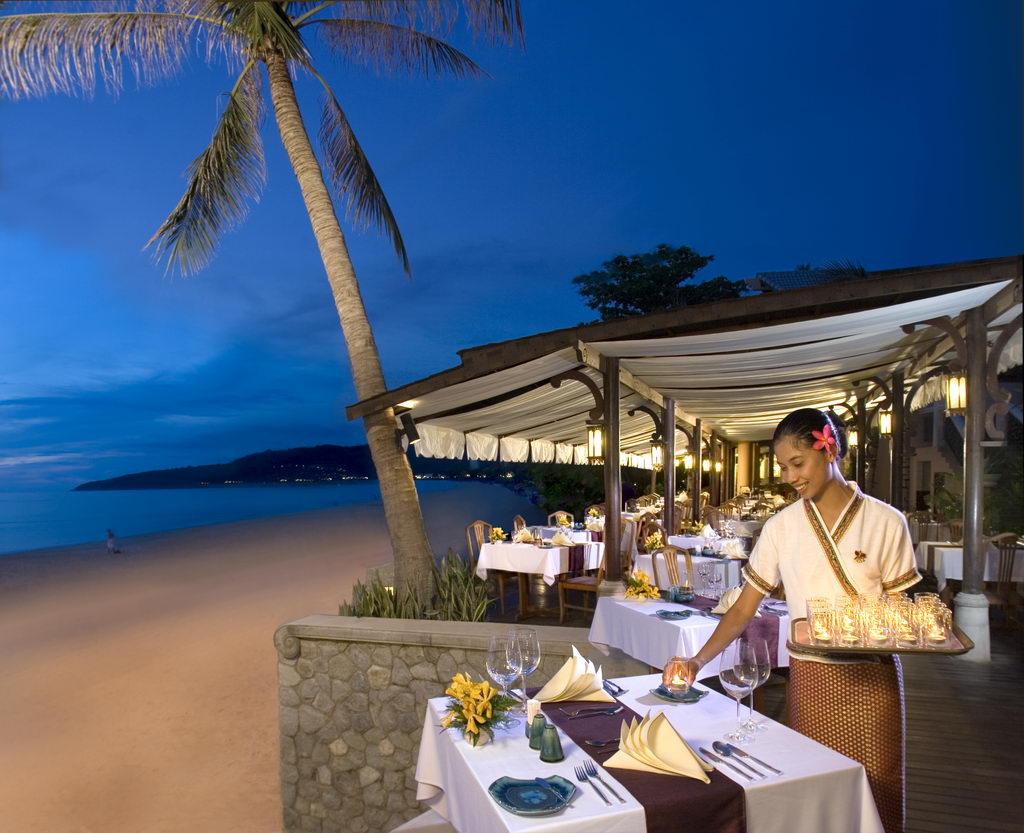 Karon Beach Resort Amp Spa 4 Phuket Thailand