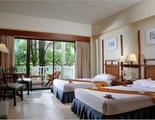 Karon Princess Hotel 3* (Phuket, Thailand)