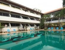 Karon Whale Resort Phuket 3* (Phuket, Thailand)